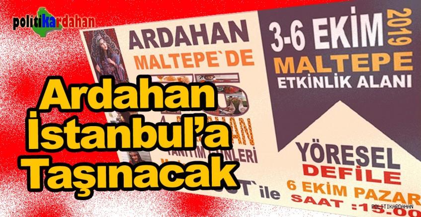 ARDAFED, Ardahan'ı dördüncü kez tanıtacak