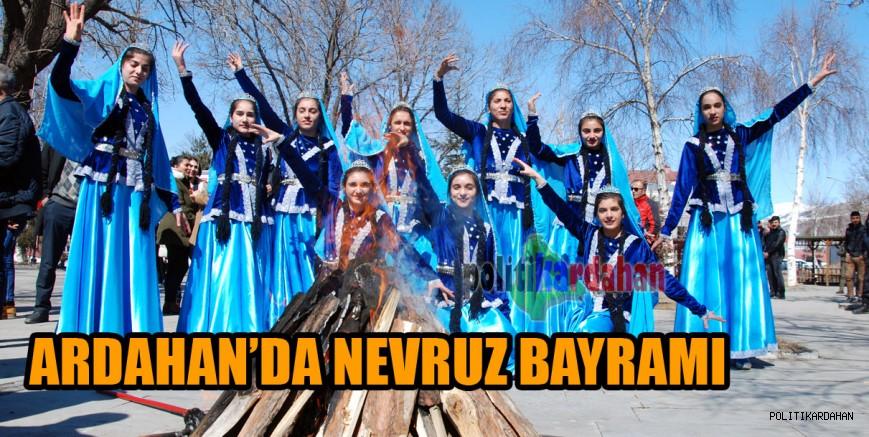 Ardahan'da Nevruz Bayramı